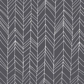 Flèches grises